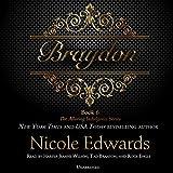 Braydon (Alluring Indulgence series, Book 6) by Nicole Edwards (2014-11-24)