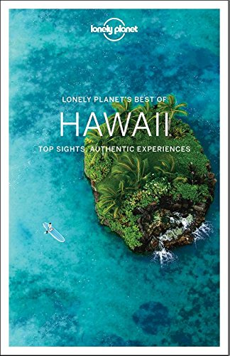 Descargar Libro Best of Hawaii de Lonely Planet