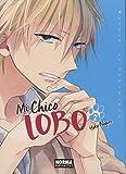 Mi Chico Lobo 02