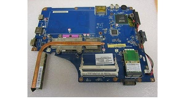Toshiba Satellite L450 Series Intel Motherboard Power On No Display