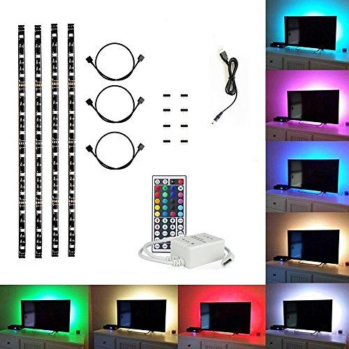 tian-guan-striscia-led-5050-smd-multicolore-impermeabile-rgb-stagionale-usb-illuminazione-led-light-