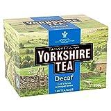 Taylors of Harrogate Decaffeinated Yorkshire Tea Bags 160 per pack