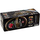 Kopparberg Mixed Fruit Cider, 10 x 33cl