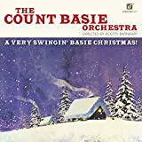 Songtexte von The Count Basie Orchestra - A Very Swingin' Basie Christmas!