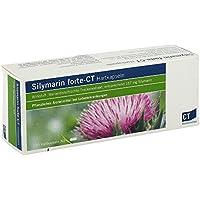 Silymarin forte-CT Hartkapseln 100 stk preisvergleich bei billige-tabletten.eu