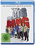 The Big Bang Theory: Die komplette 10. Staffel [Blu-ray]