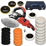 TecTake Machine � polir 1400 watt pol...
