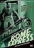 Rome Express [DVD] [UK Import]