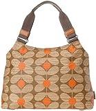 Orla Kiely Women's Classic Shoulder Bag