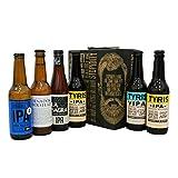 Six Pack IPAS | Para los más cerveceros | Incluye la Senador Volstead IPA de Trigo