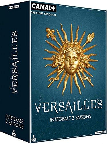 Versailles - Intégrale 2 saisons