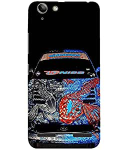 Lenovo K5 Plus Mobile Back Cover For Lenovo K5 Plus; It Is Matte glossy Thin Hard Cover Of Good Quality (3D Printed Designer Mobile Cover) By Clarks