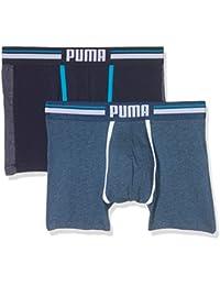 Puma 57100500, Boxer Homme