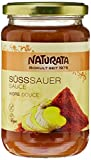 Naturata Sauce Aigre Douce 350 ml Lot de 3