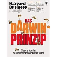 Harvard Business Manager 3/2019: Das Darwin-Prinzip