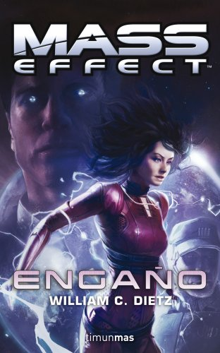 Mass Effect Engaño nº 4/4 (Timun Games)