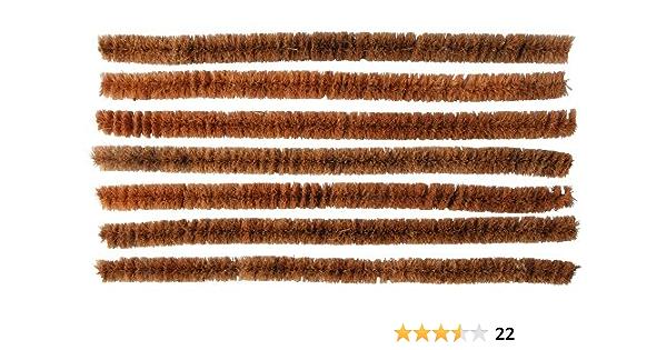 türmatte cygnes 75x25cm noix de coco Esschert Design Niveaux Tapis
