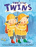 Best Books For Twins - Two Is for Twins Review