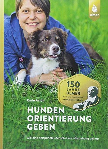 Hunden Orientierung geben: Wie eine entspannte Mensch-Hund-Beziehung gelingt