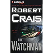 The Watchman (Elvis Cole Novels)