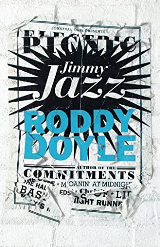 book cover of Jimmy Jazz