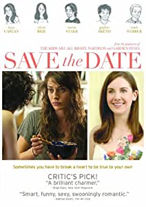Save the Date [DVD] [2012] [Region 1] [US Import] [NTSC]