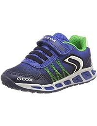 Geox Shuttle B, Zapatillas Para Niños