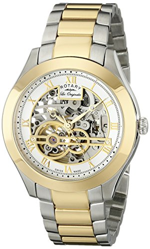 rotary-herren-armbanduhr-xl-jura-analog-automatik-edelstahl-beschichtet-gb90515-10