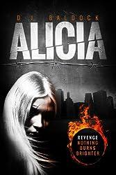Alicia (Ascendant Untempered Book 1)