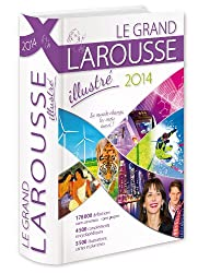 Grand Larousse illustré 2014