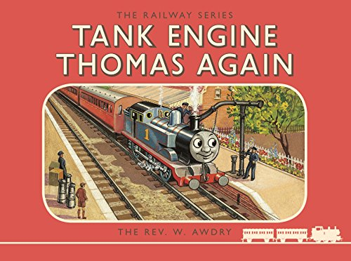 Thomas the Tank Engine: The Railway Series: Tank Engine for sale  Delivered anywhere in UK