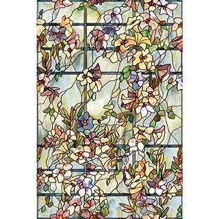 Artscape Trellis Window Film 61 x 92 cm