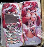 Handy Cover Nokia 3410 Manga 3