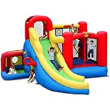 Happy Hop - Castillo inflable (9406)