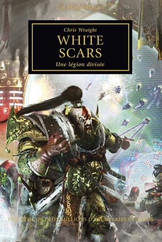 The Horus Heresy, Tome 28 : White Scars, une lgion divise