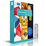 #4: Edurite Combo USB Pen Drive For CBSE 4 Maths, EVS and Science