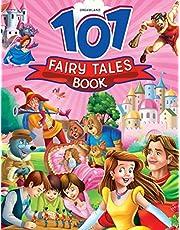 04. 101 FAIRY TALES