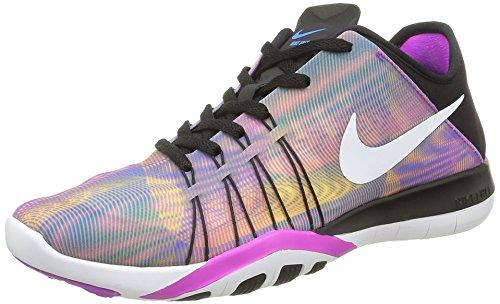 Nike Free Tr 6 Prt, Chaussures de Running Entrainement Femme
