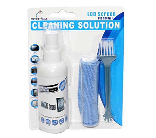 storite-screen-cleaner-kit-best-for-electronic-screens-includes-premium-microfiber-cloth-brush-100ml