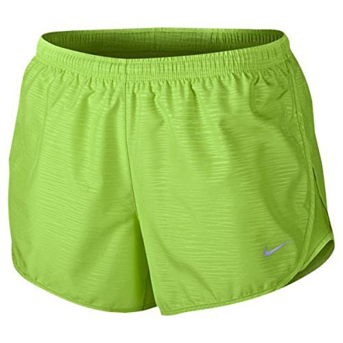 orts Shorts Bedruckt Damen, Damen, Action Green ()