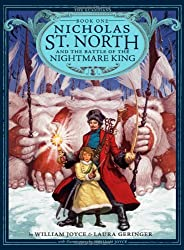(Nicholas St. North and the Battle of the Nightmare King) By Joyce, William (Author) Hardcover Published on (10 , 2011)
