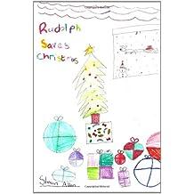 Rudolph Saves Christmas