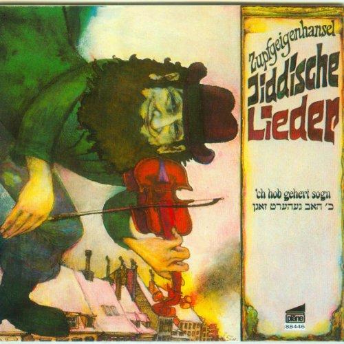 Jiddische Lieder
