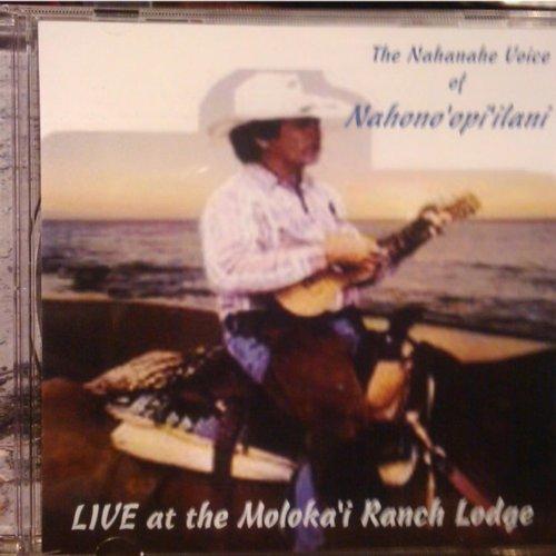 Ranch Lodge (Live At The Moloka
