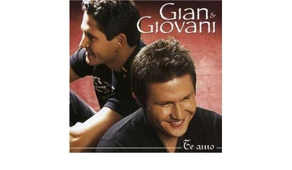 GIOVANI AMO BAIXAR E MP3 GIAN TE