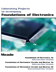 Foundations of Electronics Laboratory Projects