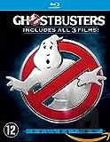 BLU-RAY - Ghostbuster 1-3 (1 Blu-ray)