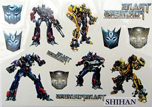 shihan-transformers-tatuaggi-film-film-super-eroi-union-bambini-bottiglia-tatuaggio-sticker-impermea