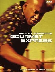 Ainsley Harriott's Gourmet Express by Ainsley Harriott (2000-09-07)
