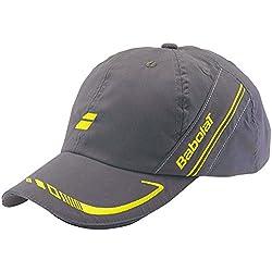 Babolat Cap IV Logo gorro de tenis deportes–tamaño adulto